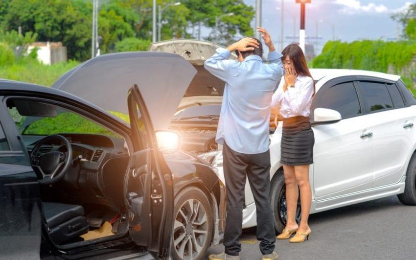 car accidents 850x531