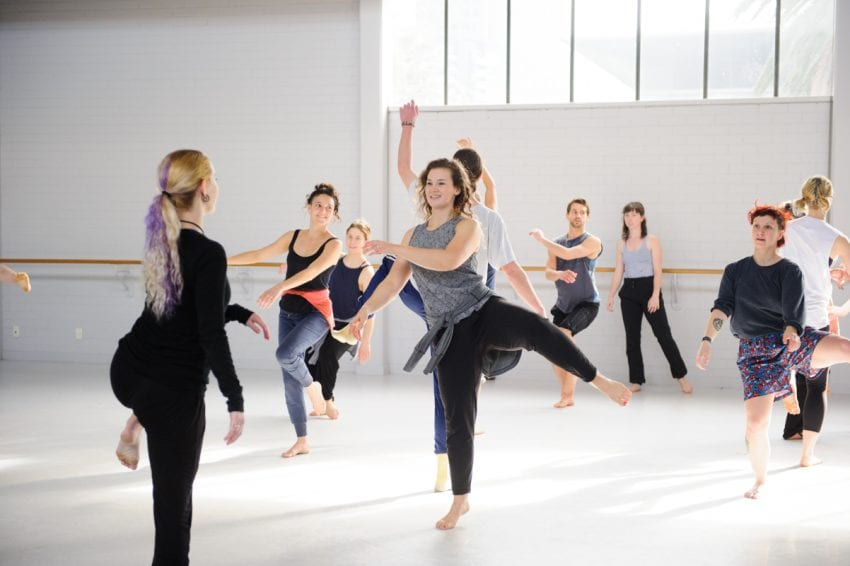 dance classes 850x566