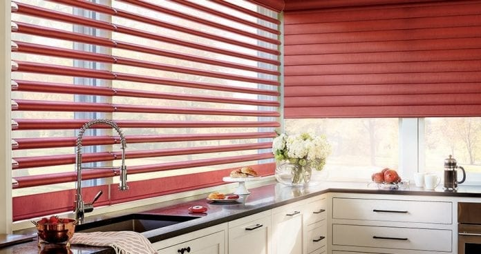 Kitchen Shutters: why are the best solution for your windows ...