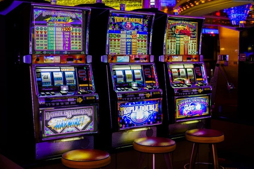 Play Cash Bandits Slot Machine Free With No Download