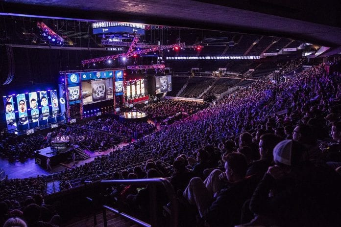 Esports Events 2020.Esports Events Betting And Profit Projections For 2020