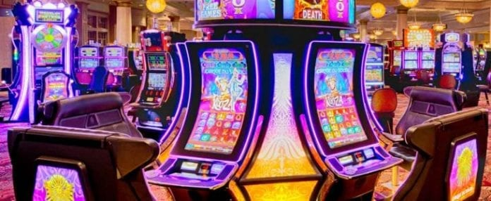 How to find slot machines that are most likely to hit