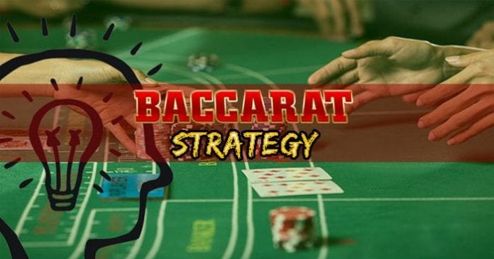Baccarat Meaning