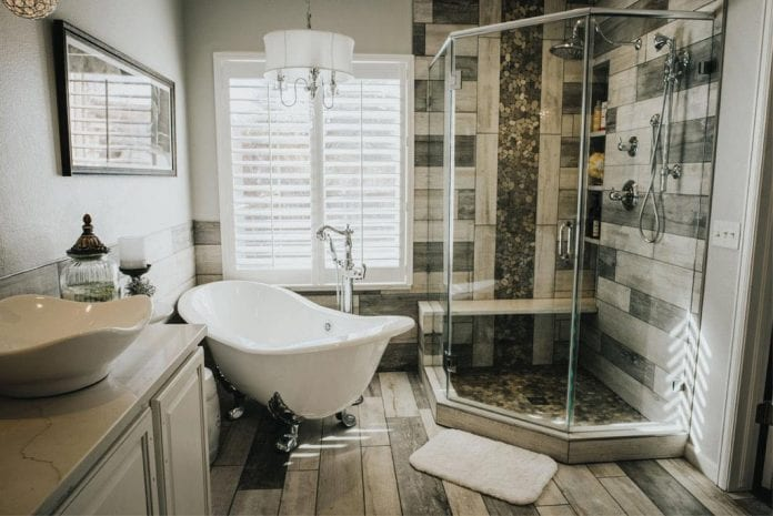 8 Diy Bathroom Renovation Ideas In 2020 Opptrends