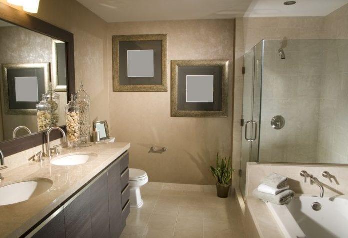8 Cheap Diy Bathroom Renovation Ideas In 2020 Opptrends 2020