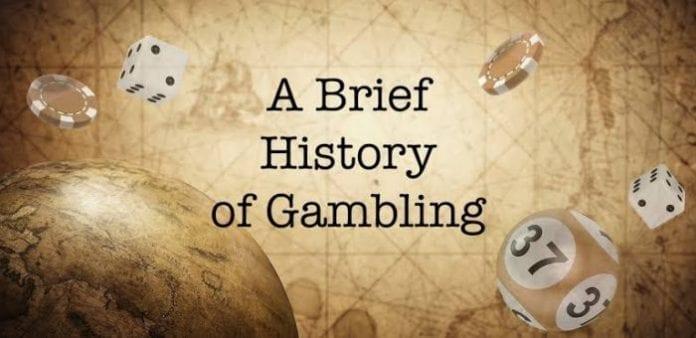 History Of Casinos