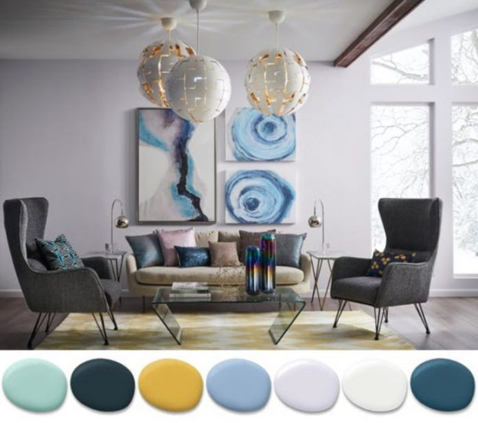 Home Decor Color Trends For 2020