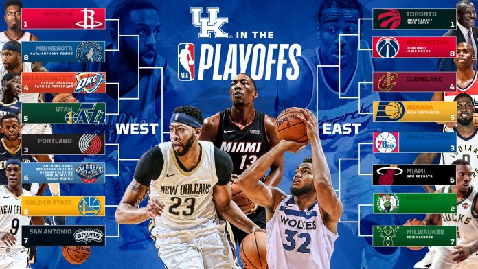 How To Make The Most of The NBA Playoffs | Opptrends 2020