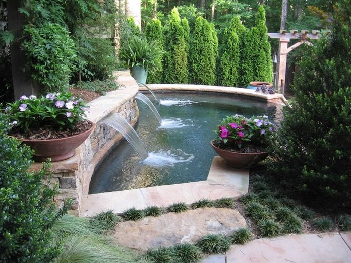 Best Backyard Landscaping Ideas and Designs for 2020 ... on Patio Ideas 2020 id=87589
