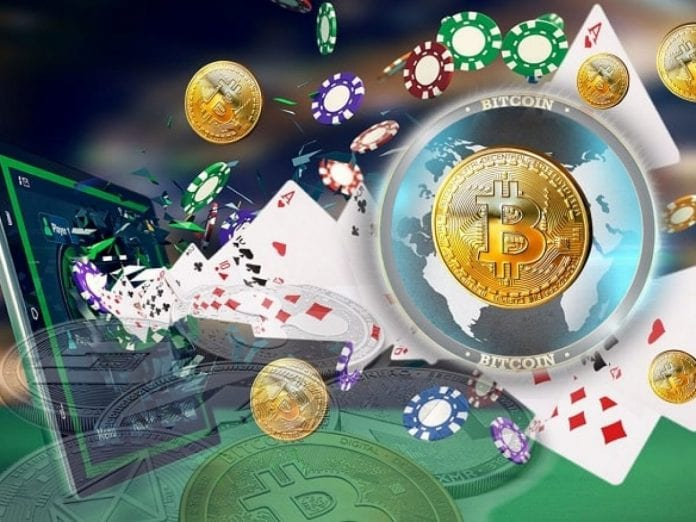 How-Have-Cryptocurrencies-Taken-Over-The-Online-Casino-World Pencinta Poker Segera Gabung Central Qq