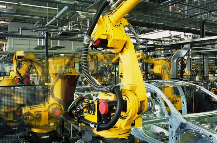 Simple Ways of Automation in Automotive Industry ...