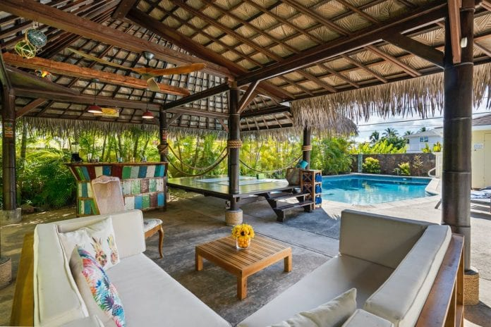 Ways to Create a Private Backyard Paradise   Opptrends 2020