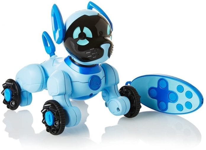 2021 Christmas Robot 5 Reasons Why A Robot Dog Is A Perfect Christmas Gift For Your Kids Opptrends 2021