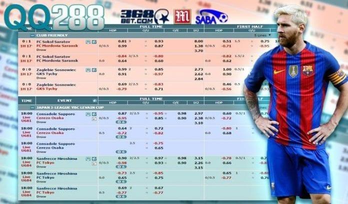 martingale betting sports